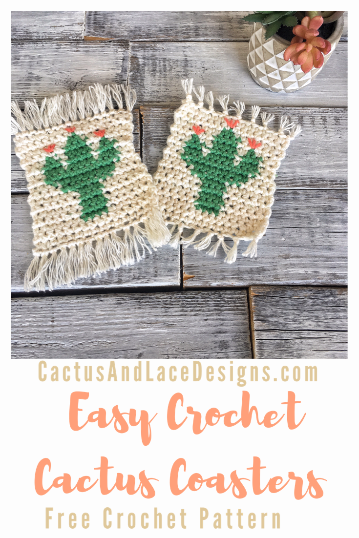 Crochet Mug Rug Archives Cactus Lace Designs